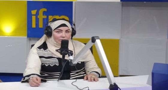 بالفيديو.. فنانة عربية تدعو زوجها إلى الارتباط بأخرى