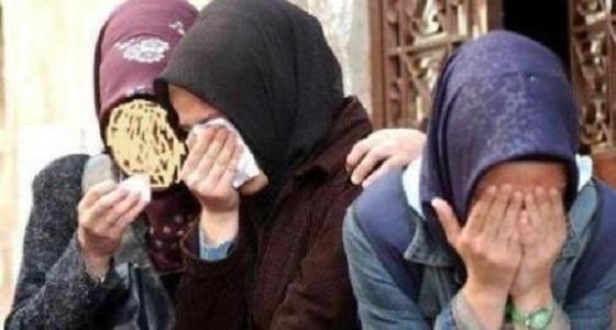 فتيات يتعرضن لاعتداء جماعي من قبل 4 شباب بوحشية