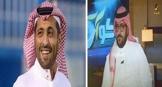 الأمير محمد بن فيصل: رئيس النصر تنقصة الثقافة الأدبية والرياضية
