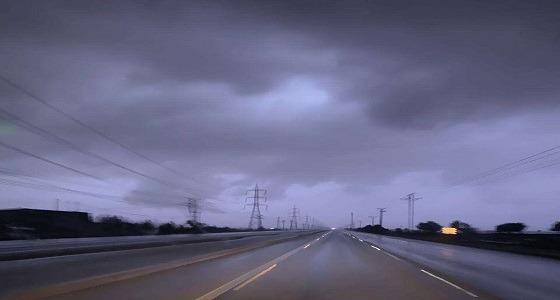 أمطار على 7 مناطق خلال الأيام المقبلة