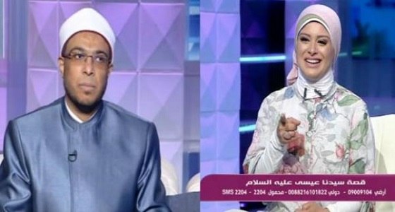 بالفيديو.. شيخ مصري: لن يدخل الجنة رجل لا ترضى عنه زوجته