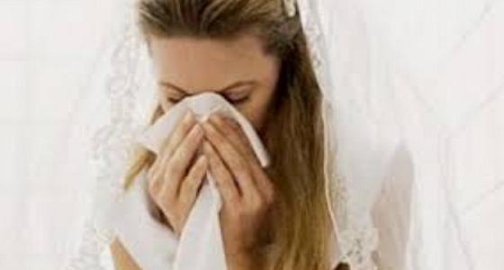 """"""" بعد 5 سنوات زواج """"..شاب يطلق زوجته قبل حفل الزفاف"""