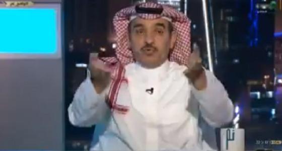 بالفيديو.. عبدالرحمن المرشد : هروب الخادمات خسائرها 300 مليون ريال