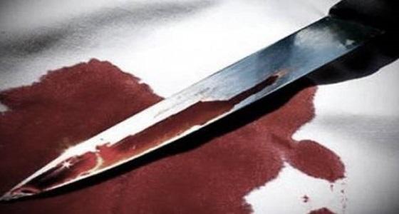رجل يقتل زوجة والده بسبب أعمال السحر