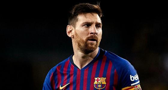 ميسي يطالب برشلونة بالتوقيع مع 3 نجوم