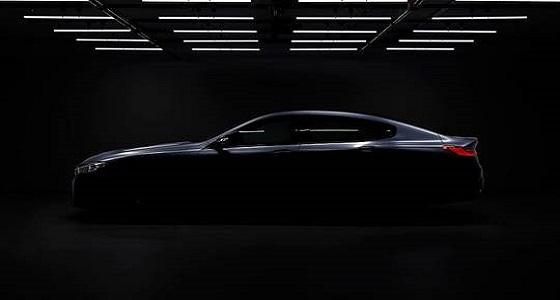 """"""" بي إم دبليو """" تكشف عن مواصفات أحدث نسخة من سياراتها الرياضية"""