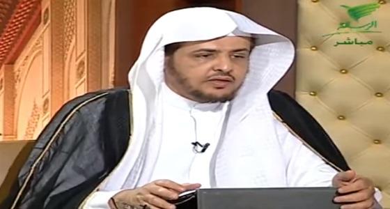 بالفيديو.. خالد المصلح: كثرة النوم والمضمضة لا يؤثران على الصيام