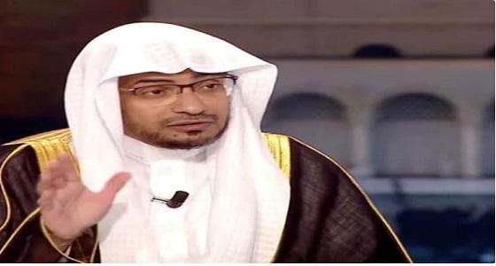 """"""" المغامسي """" يروي قصة هند بنت عتبة مع كهان اليمن"""