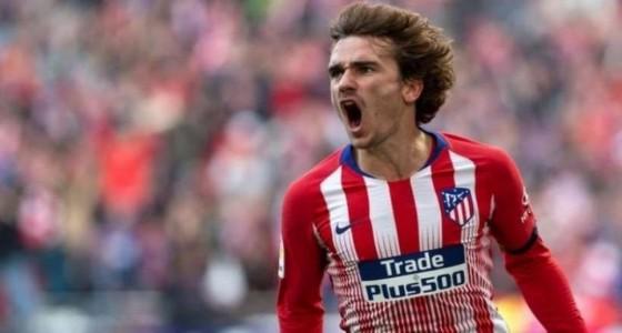 ريال مدريد قد يعرقل انضمام غريزمان لبرشلونة
