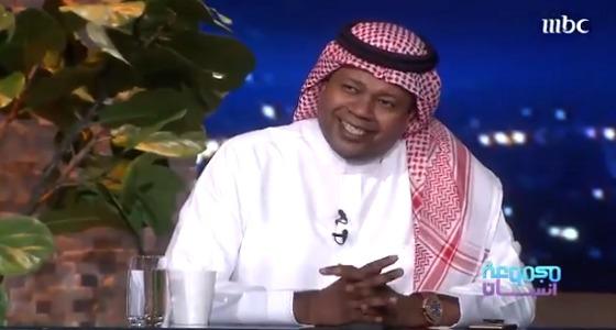 بالفيديو.. العويران: أتوقع أن يتوج النصر اليوم