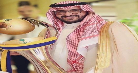 """ارتباك يسيطر على جمهور النصر.. و """" السويلم """" يوضح عبر """" تويتر """""""