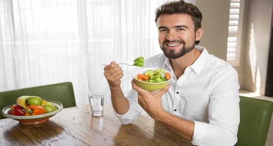للنباتيين.. مخاطر تهدد خصوبة الرجال وسلامة الحمل لدى المرأة