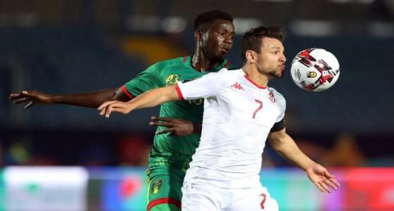 غياب المساكني ومعز حسن عن تونس قبل لقاء نيجيريا