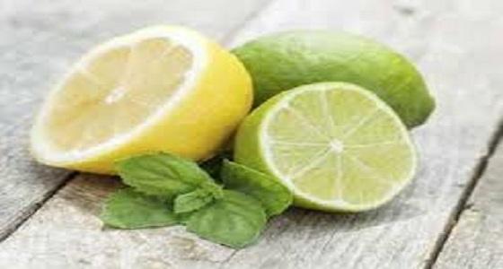 دلالات لوني ثمرة الليمون ونصائح هامة لشراء المليئة بالعصير