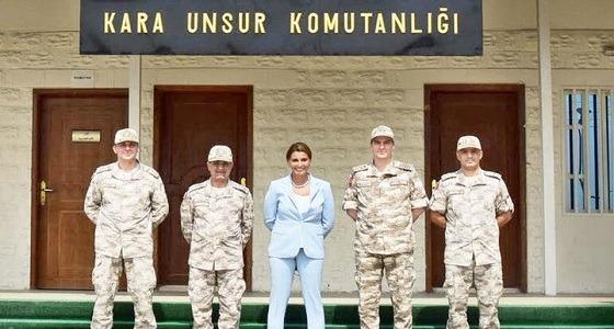 بناء قاعدة عسكرية تركية جديدة في الدوحة