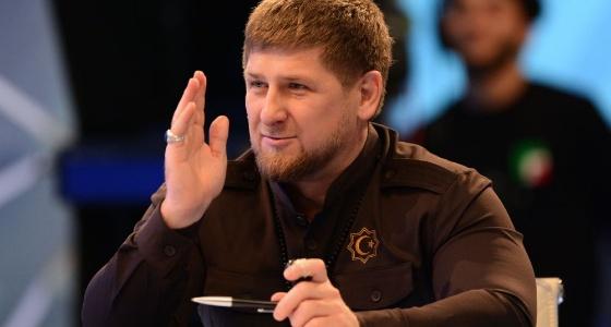 رئيس جمهورية الشيشان يرحب بوفد المملكة المشارك في افتتاح أكبر جامع في أوروبا