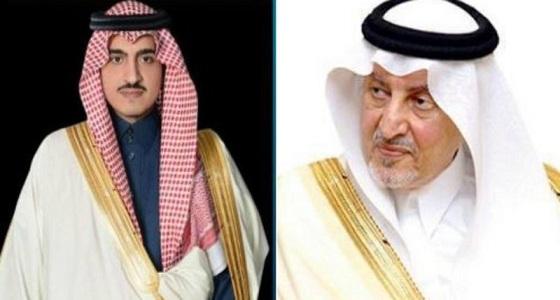 الفيصل: الأمير بدر بن سلطان يستغل شبابه في أطهر بقعة بالعالم (فيديو)