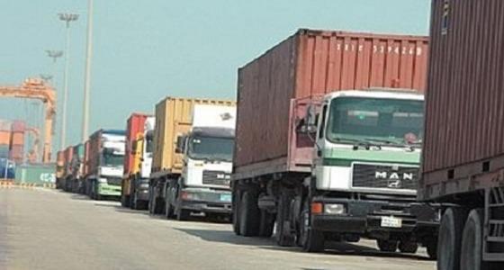 المرور توضح أنظمة وقواعد يجب على قائدي الشاحنات اتباعها