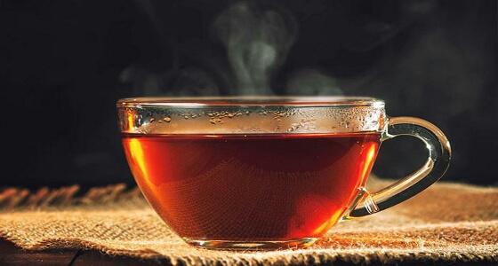 """"""" الشاي """" يحمي دماغ الإنسان من التدهور"""