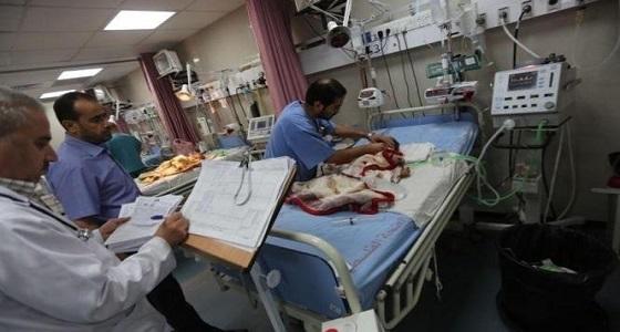 نفايات إسرائيلية كيماوية ونووية وراء إصابة الفلسطينيين بالسرطان