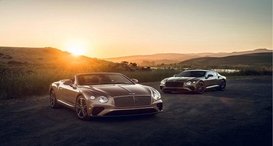 بالصور.. الكشف عن تفاصيل كونتيننتال GT مع إطلاق نسخة V8 الجديدة
