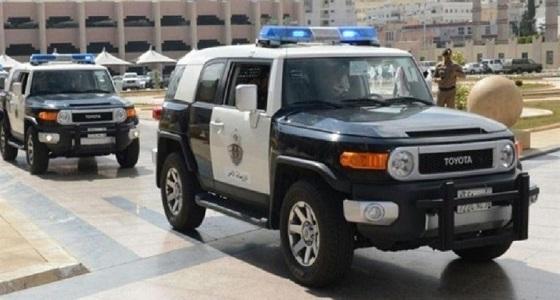 شرطة مكة تكثف البحث عن شخص أطلق النار على رأس آخر