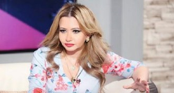 مي العيدان تشن هجوما حادا على فنانتين مصريتين