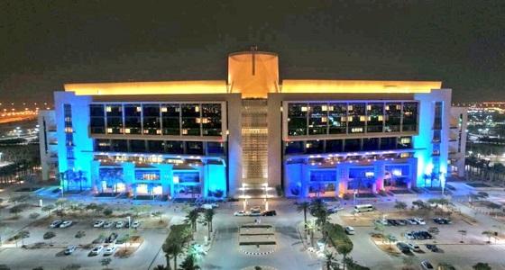 وظائف شاغرة في مستشفى الملك عبدالله