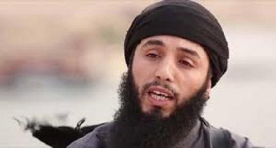 مقتل المتحدث باسم داعش أبو الحسن المهاجر بعد ساعات من تصفية البغدادي