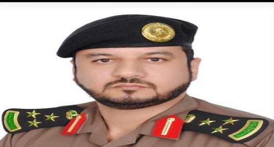 ترقية مساعد مدير شرطة الرياض من رتبة عميد إلى رتبة «لواء»