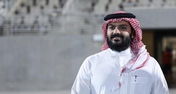 أنمار الحائلي: النادي سيشهد تغييرات كبيرة في الميركاتو