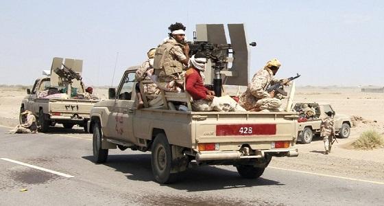 صد هجوم حوثي في الحديدة رغم الهدنة