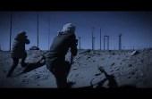 رأس الشيطان يظهر مجددا.. فيديو مروع لحظة قيام داعش بعمليات ذبح جماعية