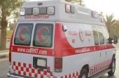 وفاة وافد إثر ذبحة صدرية مفاجئة في المجاردة
