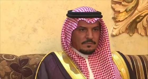 إطلاق سراح الشيخ «فيصل بن حميد» بعد شفاعة ولي العهد لدى الملك