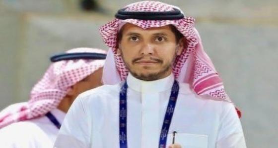 رئيس النصر: الأمير خالد بن فهد لم ينقطع عن النادي حتى يعود له