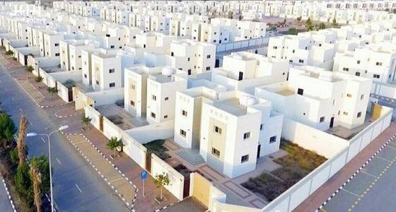 8000 أرض مجانية لمستفيدي «سكني»