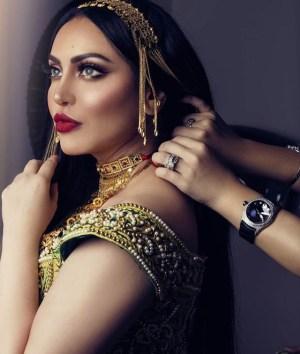 الكويتية فوز الشطي: الرجل الحقيقي نعمة وسند للمرأة