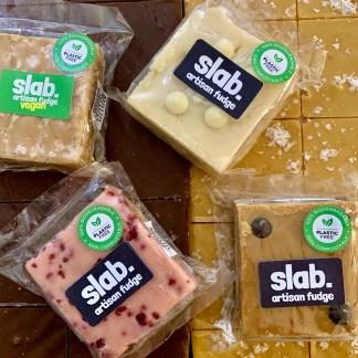 Slab Artisan Fudge - 3 Slab Promo