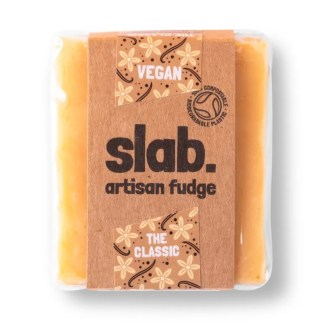 Slab Artisan Fudge - Vegan The Classic Product Photo