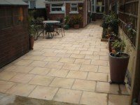 Patio Slabs - Bridgwater, Taunton, Yeovil, Burnham on sea ...