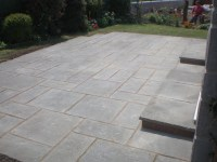 Patio Slabs