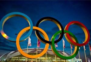 slacklining in the olympics