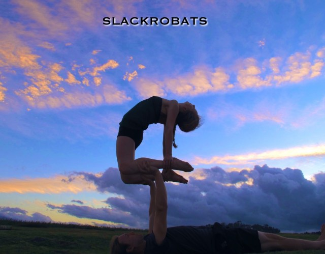 13 inspiring acroyoga quotes to support your practice