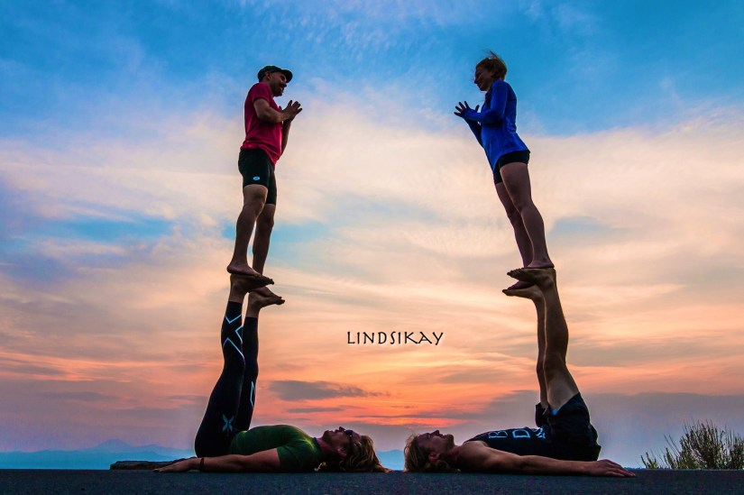 13 inspiring acroyoga quotes to support and grow your practice