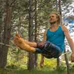 18 Slackline Quotes to Support/Calm Your Walk buddy thomas