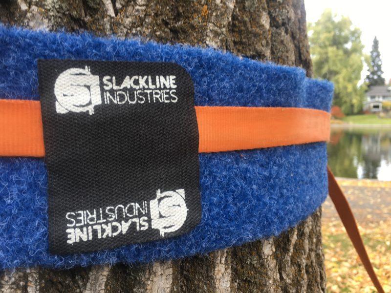 4 Slackline Safety Tips slackrobats