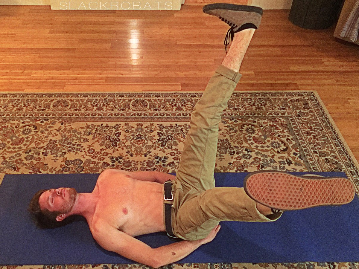 Learning AcroYoga: Terminology and Body Cues