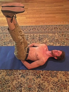 Learning AcroYoga: Terminology and Body Cues :: Slackrobats