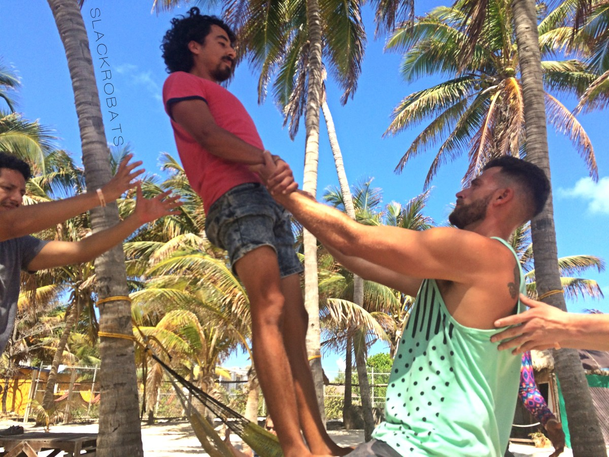 Is Acroyoga For Me?...How Do I Get Started?